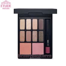 ETUDE HOUSE Personal Color Multi Palette Cool Cover 1g*8+3g*3+1.5g [Online Excl.]